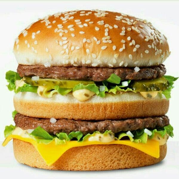 Гамбургер рецепт как в макдональдсе