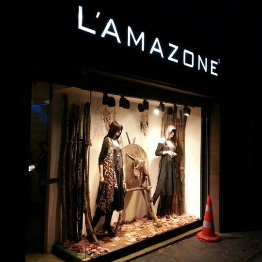 Lamazone Одежда