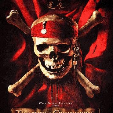 Пираты Карибского моря: На краю Света / Pirates of the Caribbean: At World&