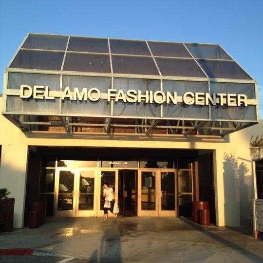 Del Amo Fashion