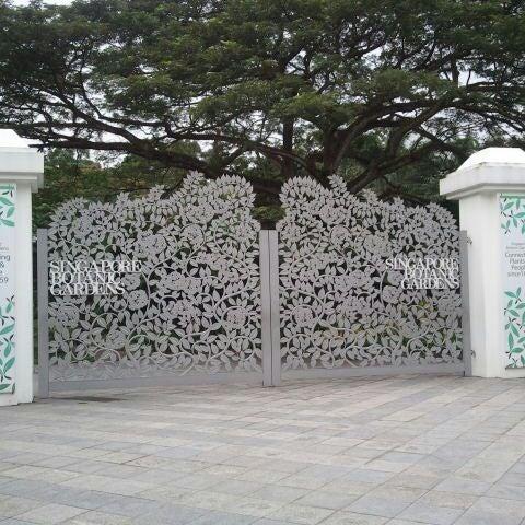 instance garden designs