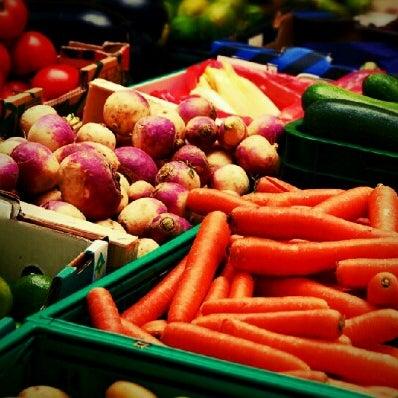 Удивительные факты о фруктах
