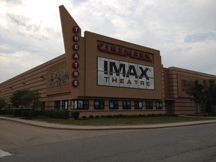 12 cinemark mill movie name run