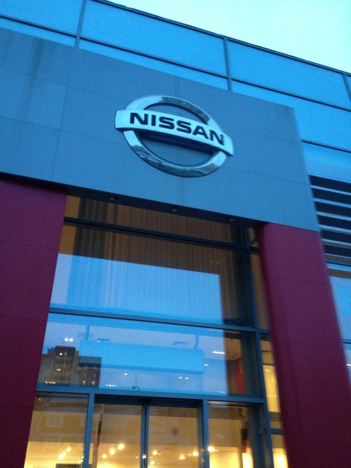 Подержанные автомобили с пробегом nissan ниссан наличие