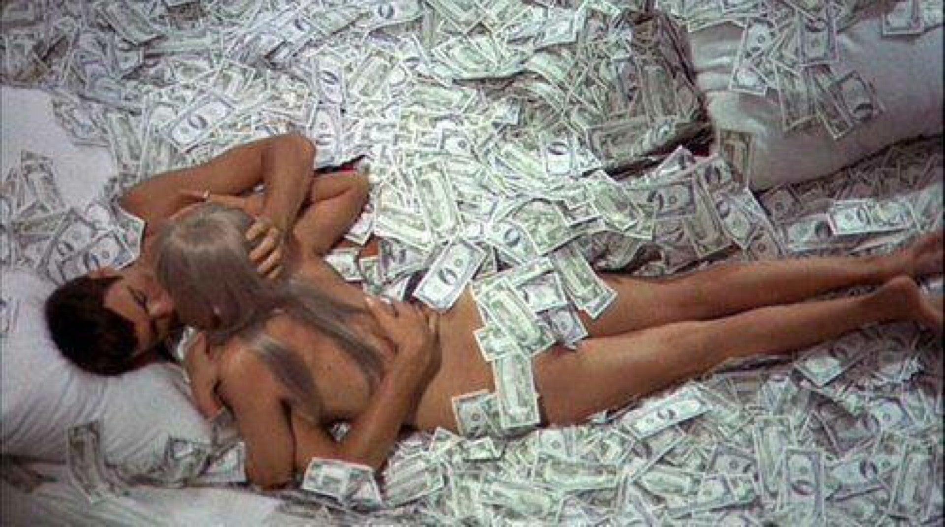 Сэкс и деньги 1 фотография