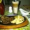 Foto Bamboe Steak & Ramen,