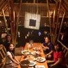 Foto Gubug Makan Segara Bambu, Denpasar