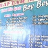 Foto Mie Ayam Bey Bey, Tasikmalaya