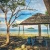 Foto Pantai Molosing, Kabupaten Bolaang Mongondow In