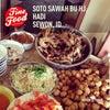 Foto Soto sawah bu Hj. Hadi, Kotamadya Yogyakarta