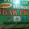 Foto Warung Ijo Brongkos Mbak Prih, Sleman