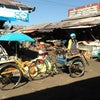 Foto Pasar Baru Lumajang, Lumajang