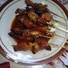 Foto Sate Kambing Winong Mustofa, Winong, Kemiri, Purworejo