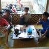 Foto saung gulebo, Pandeglang