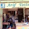 Foto Arif  Tailor, Kota Mini