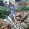Foto Pasar Legi Songgolangit, Ponorogo