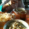 Foto Bubur ayam Bandung,