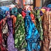 Foto Pasar Permata Martapura,