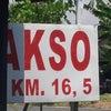 Foto Bakso Anjir Pal 16,5,