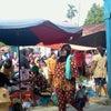 Foto Pasar Lubuk Landai,