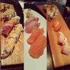 Okura Robata Grill & Sushi Bar