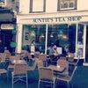 Auntie's Tea Shop