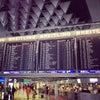 Flughafen Frankfurt am Main, Photo added:  Thursday, April 18, 2013 2:07 PM