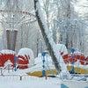 Фото Парк космонавтов