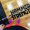 Фото Фитнес клуб Strongo Hammer Strength