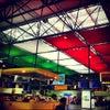Aeroporto di Torino Sandro Pertini, Photo added:  Saturday, September 29, 2012 11:04 AM