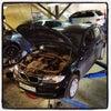 Фото BMW Service
