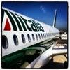 Fiumicino – Aeroporto Internazionale Leonardo da Vinci, Photo added:  Monday, May 20, 2013 4:20 PM