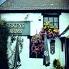 Sexeys arms, blackwood