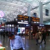 Guangzhou Baiyun International Airport, Photo added:  Saturday, March 30, 2013 7:06 AM