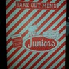 Junior's Cheesecake & Desserts