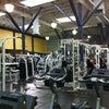 Fitness SF, Brannan Street