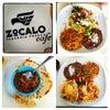 Zocalo Cafe