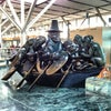 Vancouver International Airport, Photo added:  Saturday, March 9, 2013 4:15 PM
