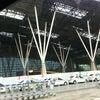 Kempegowda International Airport, Photo added:  Saturday, December 29, 2012 4:13 AM