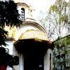 Фото Часовня в честь святого великомученика Георгия Победоносца