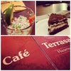 Фото Terrasa, кофейня