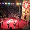 Фото Красноярский государственный цирк