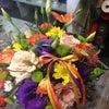 Фото Цветочный блюз
