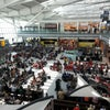 London Heathrow Airport, Photo added:  Monday, July 8, 2013 12:23 PM