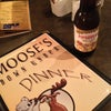 Moose's Down Under