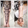 Фото Freedom & Pain Tattoo Studio