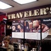 Фото Traveler`s coffee