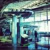 Aeroporto Francisco Sá Carneiro, Photo added:  Monday, October 29, 2012 8:55 AM
