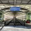 Flughafen München Franz Josef Strauß, Photo added:  Thursday, June 13, 2013 12:07 PM