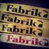 Фото Fabrik